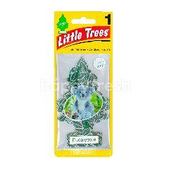 Little Trees Pengharum Udara Eucalyptus