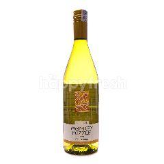 Monkey Puzzle Chardonnay 2013