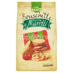 Bruschette Maretti Pizza Flavour
