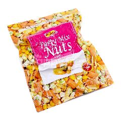 KISE Party Mix Nuts