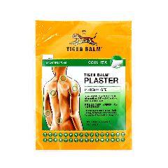 Tiger Balm Cool Plaster