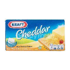 Kraft Keju Cheddar