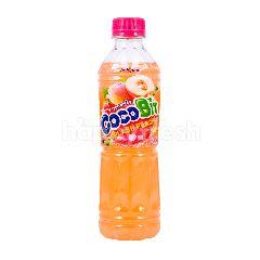 Indofood CocoBit Fruitamin Minuman Rasa Persik