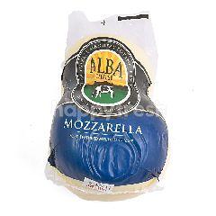 Alba Cheese Mozzarella