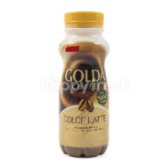Golda Coffee Kopi Dolce Latte