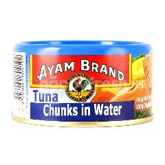 Ayam Brand Tuna Chunks In Water