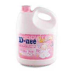 ดีนี่ น้ำยาปรับผ้านุ่มเด็ก สูตรเนเชอรัลซอฟท์