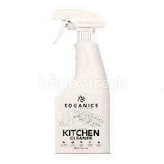 โซแกนิคส์ น้ำยาทำความสะอาดห้องครัว