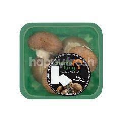 CHAMP FUNGI Champ Fungi Baby Swiss Brown Mushroom