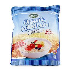 ANZEN Organic High In Beta-Glucan Rolled Oats