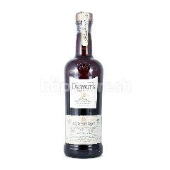 DEWAR'S True Scotch 18 The Vintage