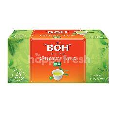 Boh Pure Green Tea 25Bags