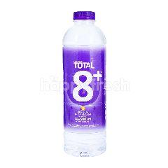 Total 8+ Total 8 Air Minum Mineral