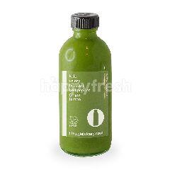 เดอะไลฟ์สไตล์จูสเซอรี่ ชารี น้ำผักผลไม้สดสกัดเย็น 250 มล.