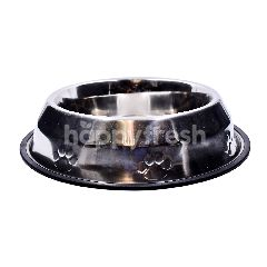 Stainless Steel Bowl (96Oz)