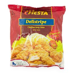 Fiesta Daging Ayam Strip