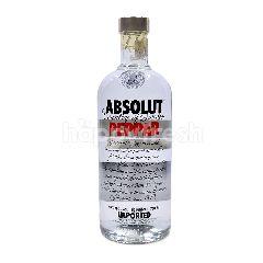 Absolut Vodka Peppar