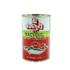 Duchef Mackerel