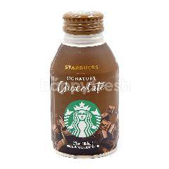 Starbucks Premium Chocolate Drink