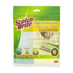 Scotch-Brite High Perfomance Kitchen Cloth
