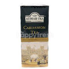 Ahmad Tea London Cardamom Tea