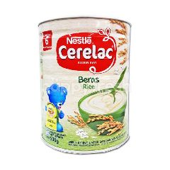 Cerelac Rice Infant Cereal