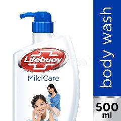 Lifebuoy Foam Badan Anti Bakteri Mildcare