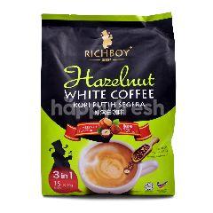 Richboy Instant White Coffee (15 Sachets)