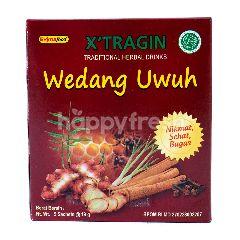 X'Stragin Wedang Uwuh