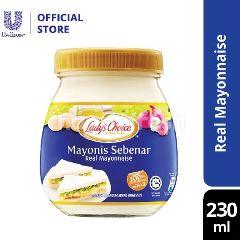 Lady's Choice Real Mayonnaise Dressings 230ML