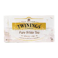 Twinings Teh Putih