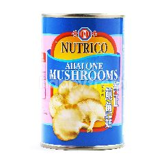NUTRICO Abalone Mushroom