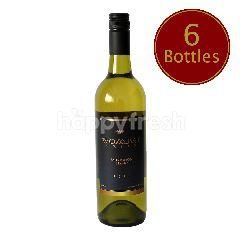 Wombat Creek Sauvignon Blanc 6 Bottles