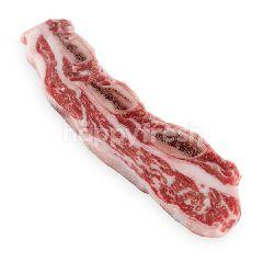 Australia short Rib Beef