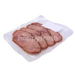 Black Pepper Pork Loin (8 Pieces)