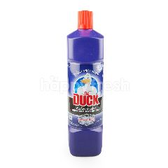 เป็ด น้ำยาทำความสะอาดห้องน้ำ ขจัด 9 คราบได้ในขวดเดียว 900 มล
