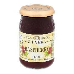 Chivers Raspberry Jam