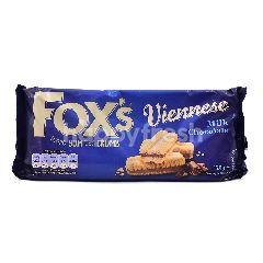 Fox's Viennese Milk Chocolate