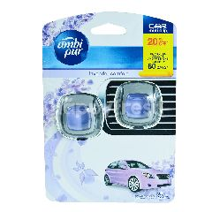 Ambi Pur Car Mini Clip Lavender Comfort