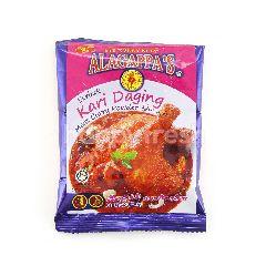 Alagappa's Meat Curry Powder
