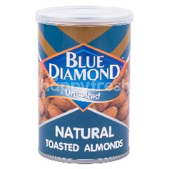 Blue Diamond Kacang Almond Panggang