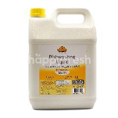 TOPVALU Lemon Dishwashing Liquid (5L)