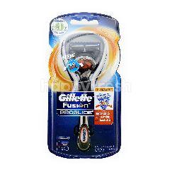 Gillette Razor Blade Fusion Proglide With Flex Ball