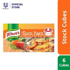 Knorr Seasoning Thai Tom Yam 6 Cubes