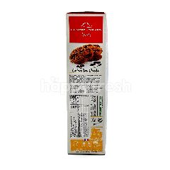 La Mere Poulard 1888 All Chocolate French Cookies