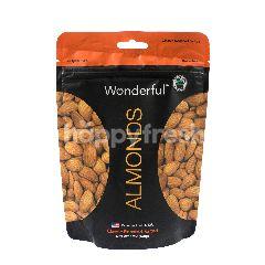 Wonderful Pistachios Kacang Almond