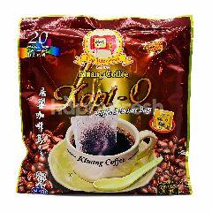 Cap Televisyen Kluang Coffee