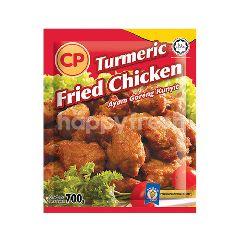 Cp Turmeric Fried Chicken