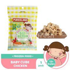 Pureeland Baby Cube Chicken