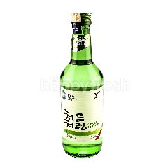 Chum Churum Soju Korea Original
